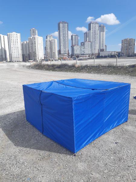 avm açık alan çadırı